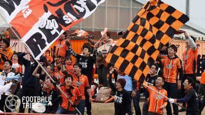 J2山口FWイウリ、帰国後に今シーズンを振りかえる「日本のサッカーに良い影響を受けた」
