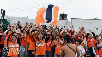 大分トリニータ退団の前田凌佑が愛媛FCへ「愛媛のみかんをいっぱい食べて道後温泉も…」