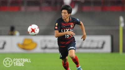 鹿島アントラーズ、山本脩斗と名古新太郎の湘南ベルマーレ移籍を発表