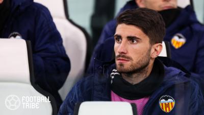 バレンシア、アタランタからイタリア代表DFピッチーニの復帰発表。今季はわずか1試合の出場