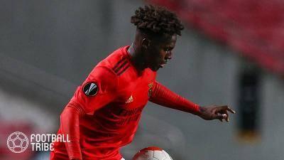 ナポリ、左サイドバック獲得に大幅投資か…ポルトガルの新星2選手をリストアップ