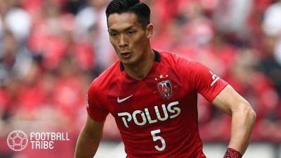 浦和レッズの日本代表DF槙野智章が中東移籍か!サウジアラビア1部クラブが交渉開始