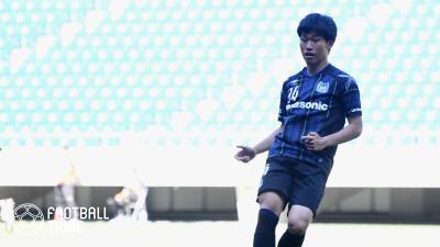 ガンバ大阪、高宇洋がアルビレックス新潟へ完全移籍「プロとしての土台を作ることが出来た濃い2年間」