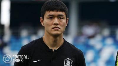 ガンバ大阪、FCソウル退団の韓国代表MFチュ・セジョン獲得を正式発表