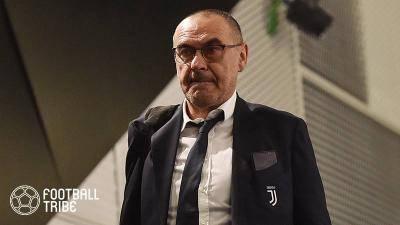 ユベントス前監督サッリ、来季からプレミアリーグで指揮か!2クラブが招へいに動く