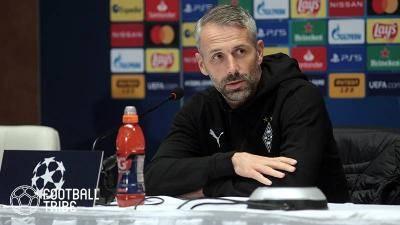 ドルトムント、来季監督にボルシアMGのローゼ監督招へいが決定