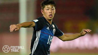 湘南ベルマーレからスイス1部へ完全移籍の鈴木冬一、今季初ゴールを含む2得点で勝利に貢献!
