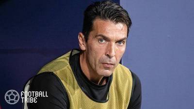 ブッフォン、今季限りでユベントス退団へ。ナポリら複数クラブが関心