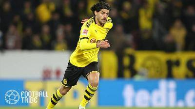 ドルトムントのドイツ代表MFを巡って争奪戦か。プレミア複数クラブが関心