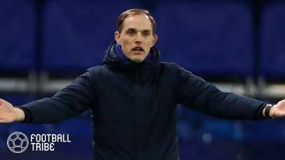 トゥヘル監督、就任から13戦無敗でチェルシー史上最長記録に!11試合で無失点