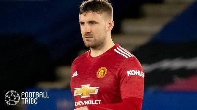 マンU、今季絶好調のイングランドDFに新契約を用意か