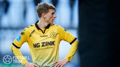 浦和レッズ、ノルウェー1部得点王ユンカー獲得でクラブ間合意!デンマークメディアが報道