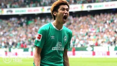 日本代表FW大迫勇也、神戸移籍が決定的に!7年ぶりJリーグ復帰へ