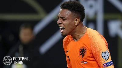 リバプール、来季に向け前線を刷新か…PSVのオランダ代表FW獲得に動く