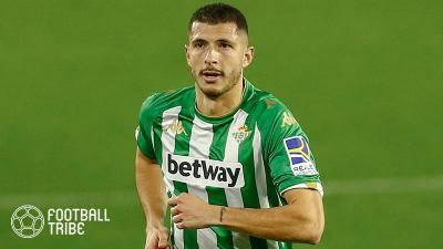 アーセナル、ベティスのアルゼンチン代表MF獲得に動くも…「セビリアで幸せだ…」