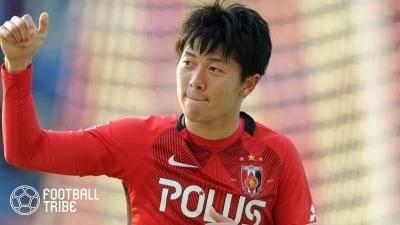 柏、浦和FW武藤雄樹の獲得発表「日立台のピッチに立つのがとても楽しみ」