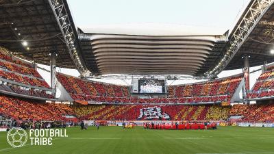 J1開幕戦で2ゴールの名古屋グランパスMFマテウス「キャリアで最も素晴らしいシーズンに…」