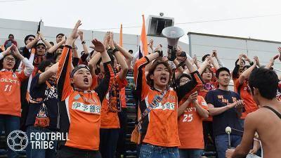 G大阪の若手FW唐山翔自がJ2愛媛に武者修行!「力を存分に発揮し頑張りたい」