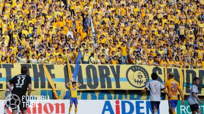 仙台加入のカルドーゾ、Jリーグ挑戦に「日本では多くのブラジル人選手が活躍しているし…」