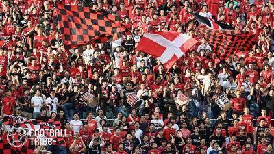 浦和、U−17日本代表DF工藤孝太とプロ契約!「チームの勝利に貢献してタイトルを」