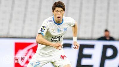 日本代表DF酒井宏樹、今季限りでのマルセイユを表明「夢に終止符を打つ」