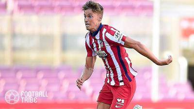 アトレティコ、今季12ゴール10アシストのスペイン代表MFに新契約を準備か