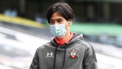 クロップ監督、日本代表MF南野拓実に「今後も重要な選手であることは間違いない」