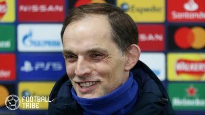 チェルシー、チームを劇的改善させたトゥヘル監督に新契約を用意!