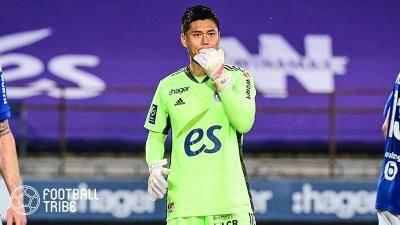 日本代表GK川島永嗣がストラスブールと2年契約延長!「クラブからの信頼に心から感謝」