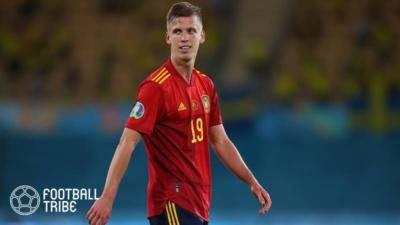 レアル、ユーロで活躍のスペイン代表MFを詳しく調査か。代理人も関心認める