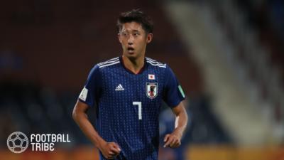 磐田MF伊藤洋輝、シュトゥットガルト移籍で買取OPが存在!レンタル料は…