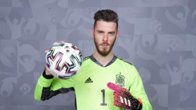 スペイン代表GKデ・ヘアが負傷…ユーロ出場なしで終了の可能性も