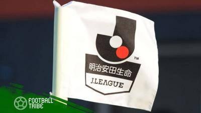 フォルタレザFW、今夏Jリーグクラブとの交渉を明かす「他国で評価されるのは嬉しい」