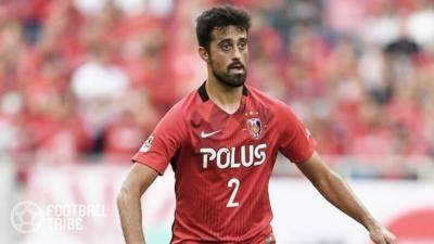 浦和、ファブリシオがポルティモネンセへ完全移籍…マウリシオはアル・バーティンへ