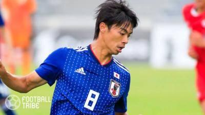 U-24日本代表MF三笘薫、ブライトン移籍へ!今季はベルギーにレンタルか