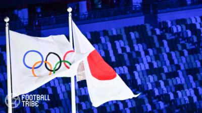 「東北で生活してる人として…」仙台MF関口訓充が東京五輪巡る韓国紙の報道に言及
