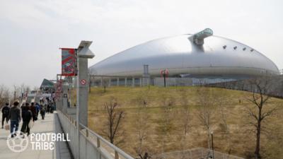 東京五輪、札幌ドームでのサッカー競技が無観客開催に…女子日本代表戦2試合など