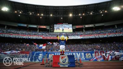 横浜FM、レオ・セアラに退団の噂も…ブラジル2部会長が全面否定