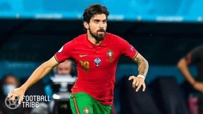 ポルトガル代表MFに関心のマンU、2選手売却で移籍金を工面か。その候補は…