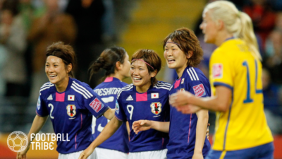 「10年前のW杯優勝は…」なでしこジャパンの東京五輪8強敗退に近賀ゆかりが危機感