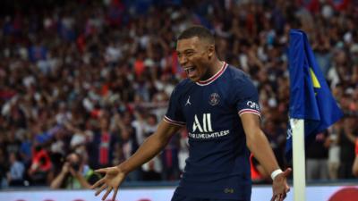マンU、フランス代表FWの状況を注視!PSGと契約失効の来夏に獲得目指す