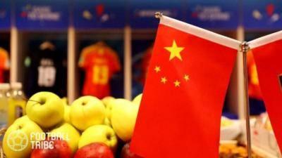 5年契約締結から2週間で解任も!日本と対戦する中国代表監督に進退問題浮上