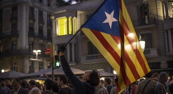 카탈루냐 독립 선언.. 바르사의 거취는?