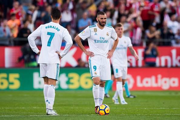 [불쏘시개] 레알 마드리드, 스포츠 전설로의 방향을 제시하다