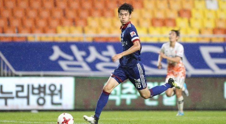 K리그 클래식 34라운드 : 수원 vs 울산 프리뷰
