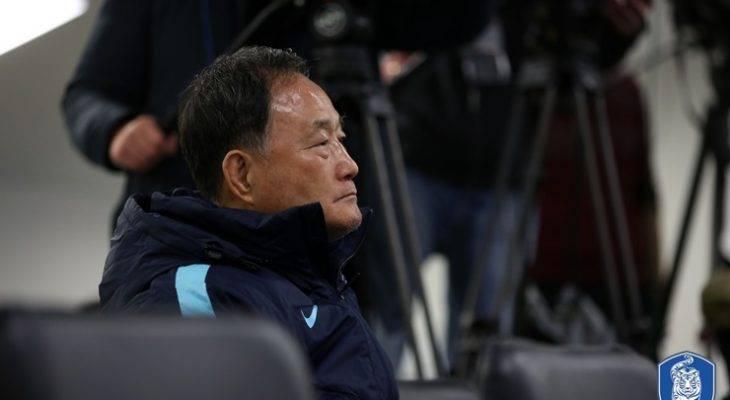 김호곤 부회장 사퇴, 축구 협회 조직개편 시작되나?