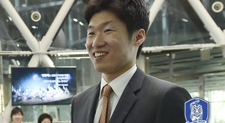 축구 협회, 인사 개편을 위해 홍명보 · 박지성 선임