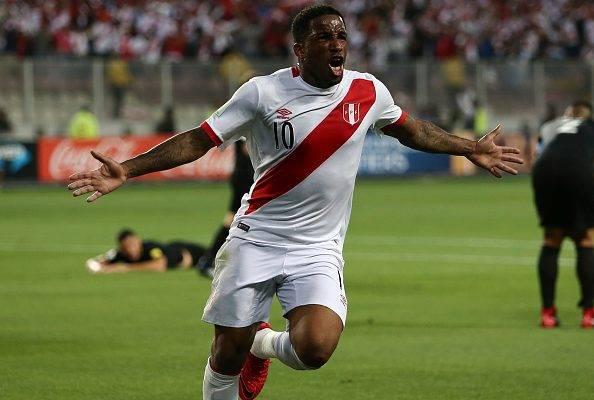 페루, 뉴질랜드 2:0 격파.. 월드컵 본선 진출 32개국 확정