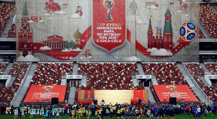 [카드 뉴스] 2018 FIFA 러시아 월드컵  플레이오프 1·2차전