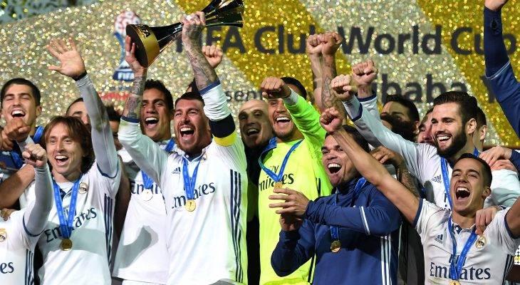 FIFA, 2021년까지 슈퍼 클럽 월드컵 만든다